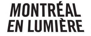 Montreal en Lumiere Logo