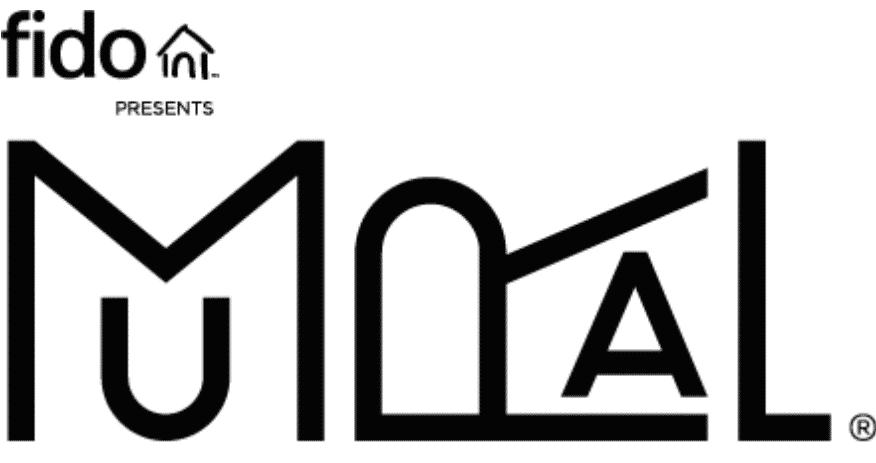 Fido Presents the MURAL Public Art Festival of Montreal