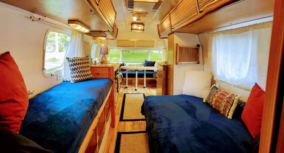 Airstream Rentals - Image 10 - Outdoor Media Works