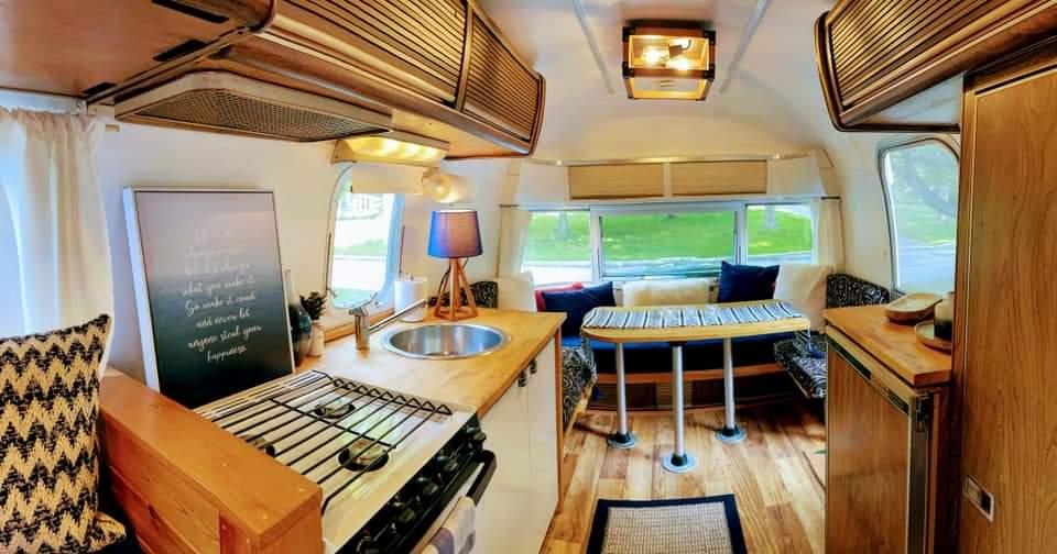 Airstream Rentals - Image 7 - Outdoor Media Works