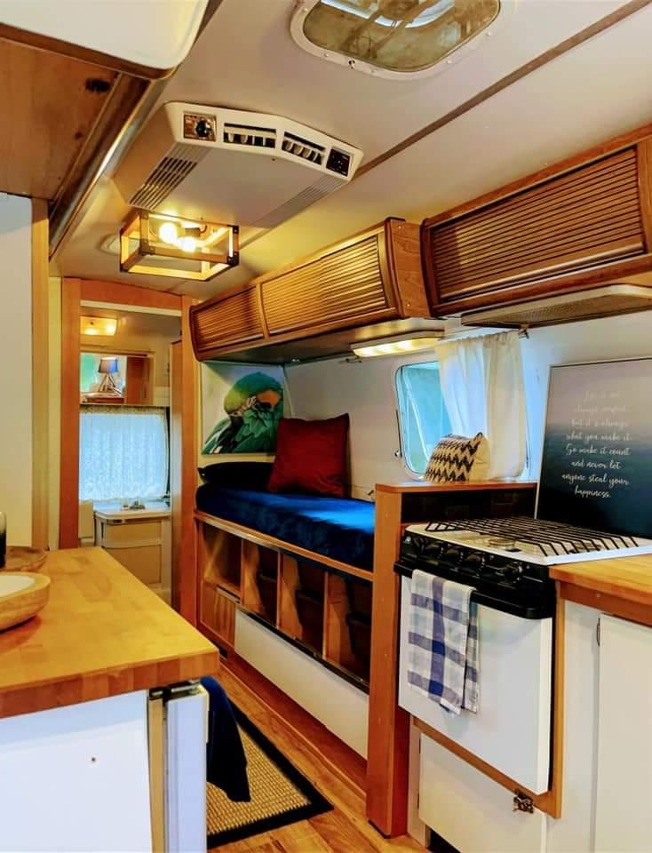 Airstream Rentals - Image 8 - Outdoor Media Works