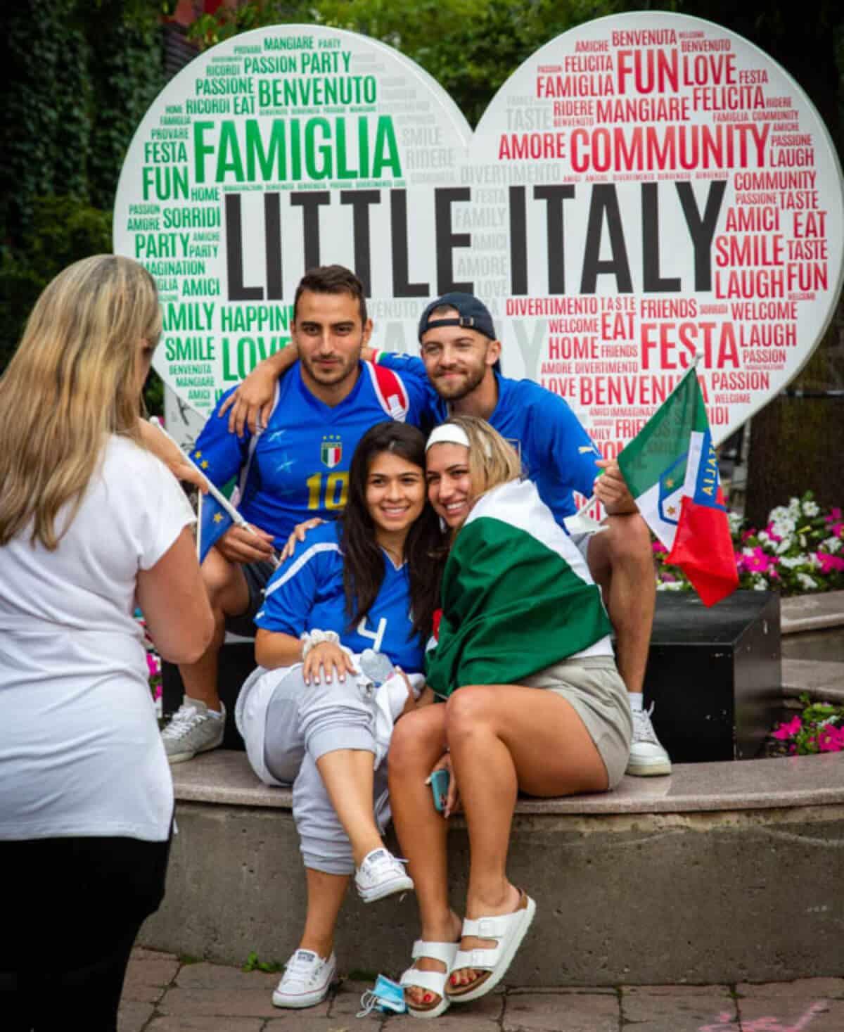 Passport to La Dolce Vita - Image 1 - Outdoor Media Works
